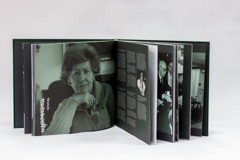 """Album """"7 dekad Politechniki Białostockiej"""""""