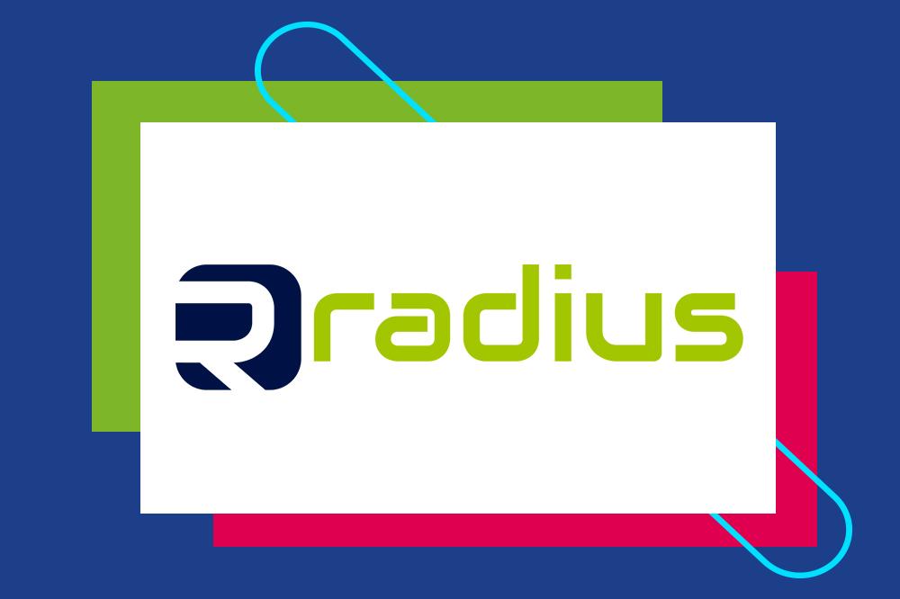 Rradius