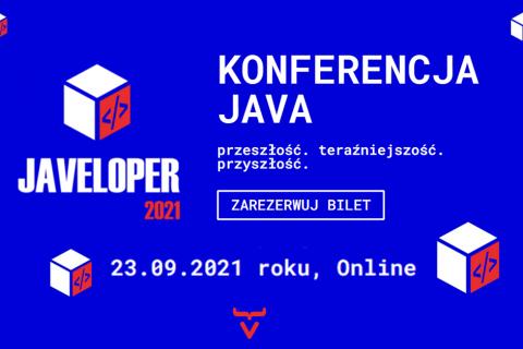 grafika FB cover Javeloper
