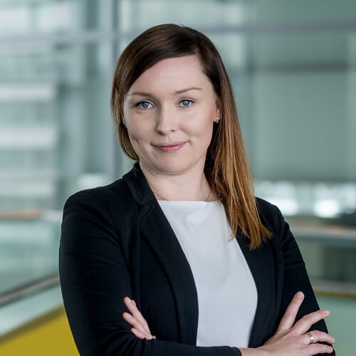 Agnieszka Gniazdowska