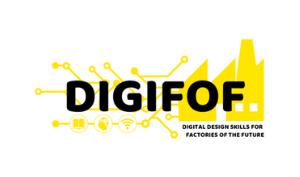 logo projektu DIGIFOF