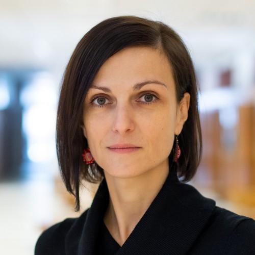 Magdalena Kadłubowska