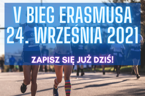 V bieg Erasmusa, 24 września
