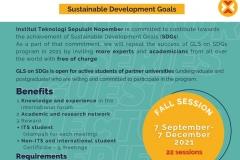 Main-Poster-GLS-on-SDGs