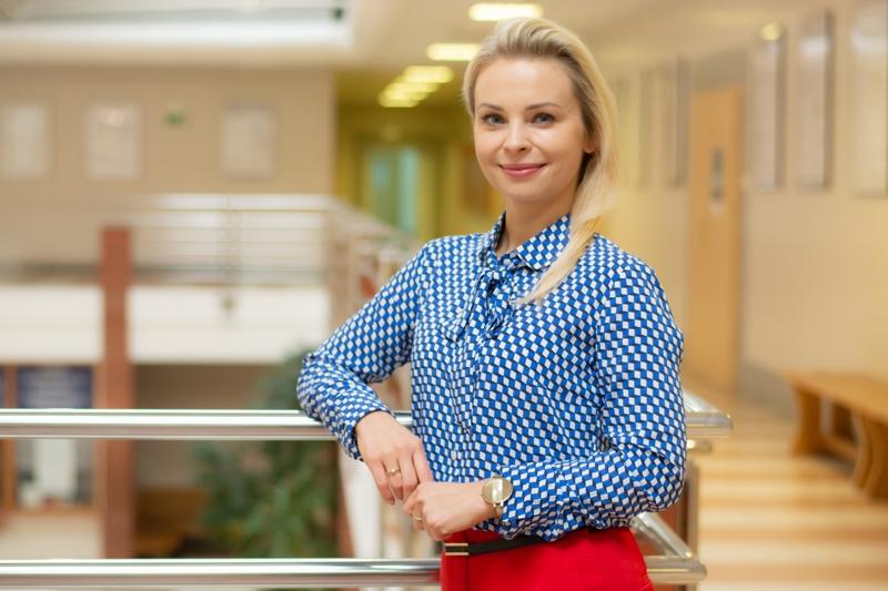 Marta Mioduszewska