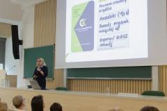 Inauguracja działalności Centrum Kompetencji PB. 14 listopada 2019 r.