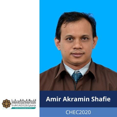 Amir Akramin Shafie
