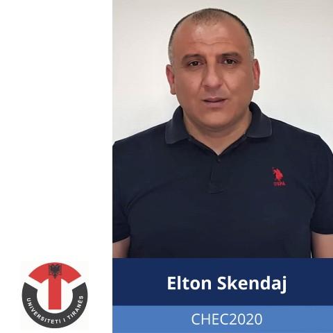 Elton Skendaj