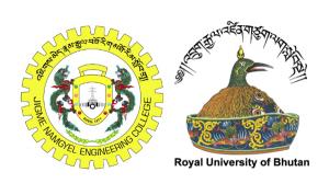 Jigme Namgyel Engineering College