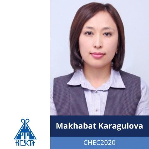 Makhabat Karagulova