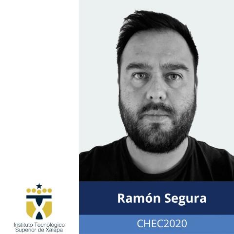 Ramón Segura