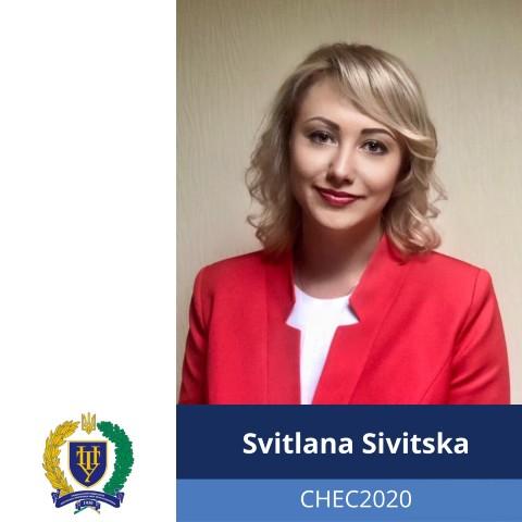 Svitlana Sivitska