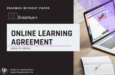 Erasmus Without Paper Initiative and Federated Login