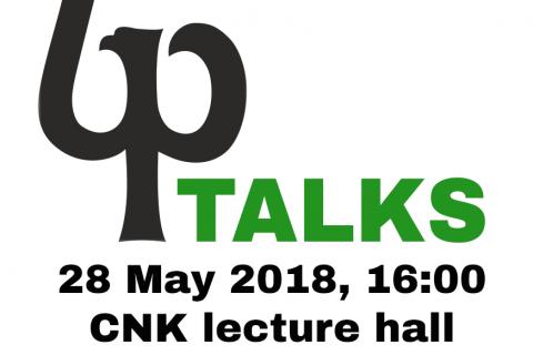 PB Talks