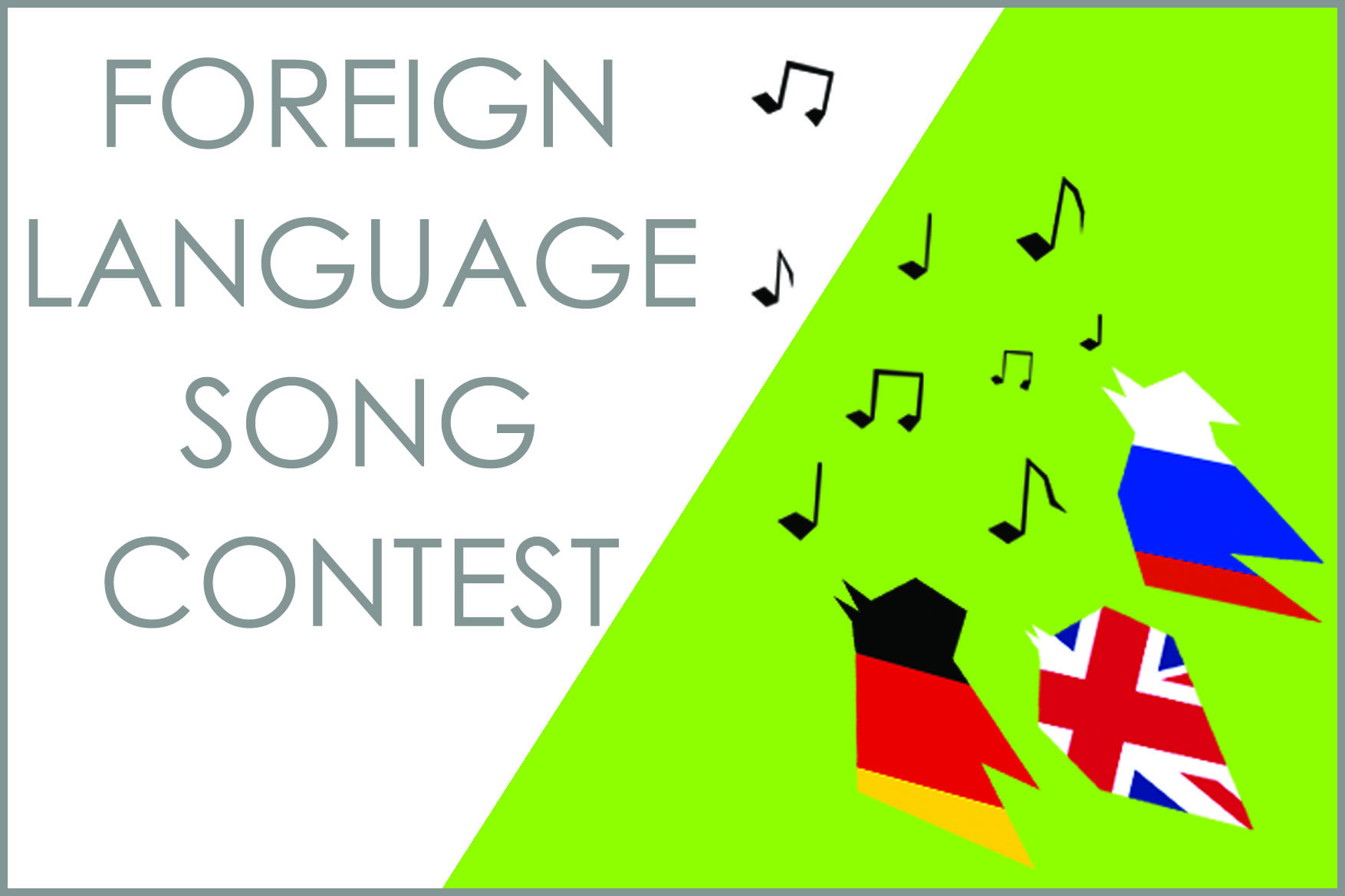 Foreign Language Song Contest