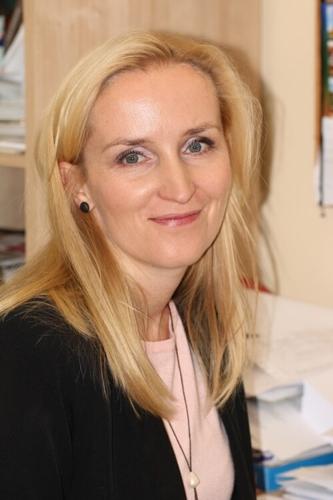 Małgorzata Malinowska-Czuprys