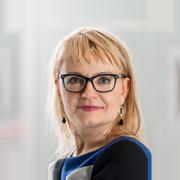 dr Marta Białobrzeska