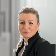mgr Jolanta Dziekońska
