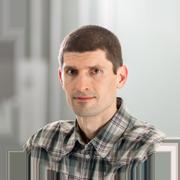 dr Piotr Klimowicz