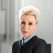 mgr Katarzyna Kaczyńska
