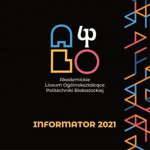 Informator 2021