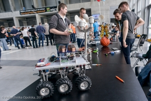Po lekcjach - Robotyka