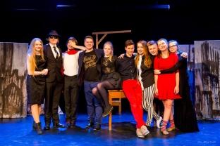 Po lekcjach - Teatr Trudno