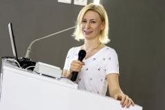 Politechnika Białostocka na PFNiS w Łomży, dr Joanna Jakuszewicz z WIZ PB