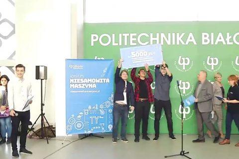 zwycięzcy w klipie PlatonTV