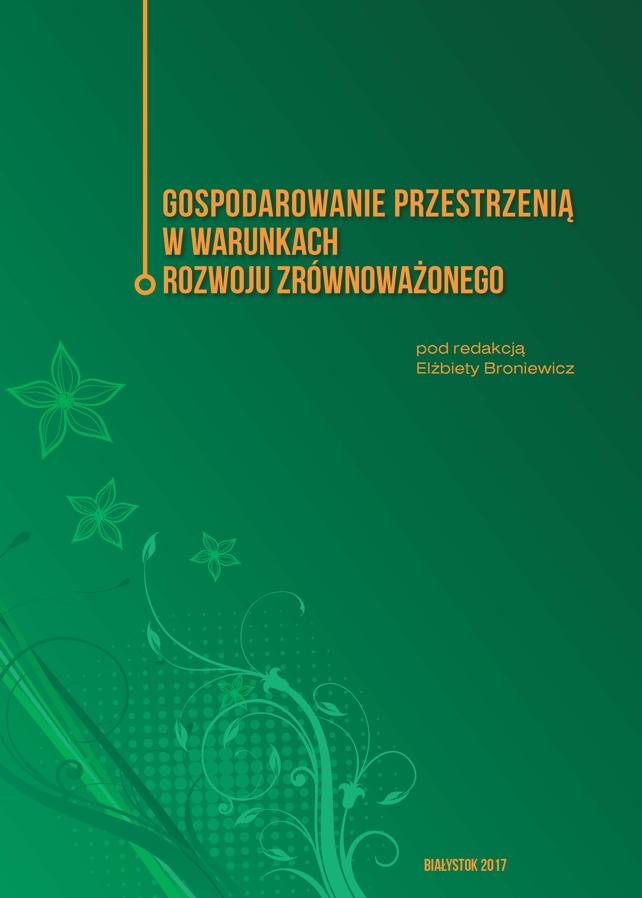Broniewicz Elżbieta okładka książki