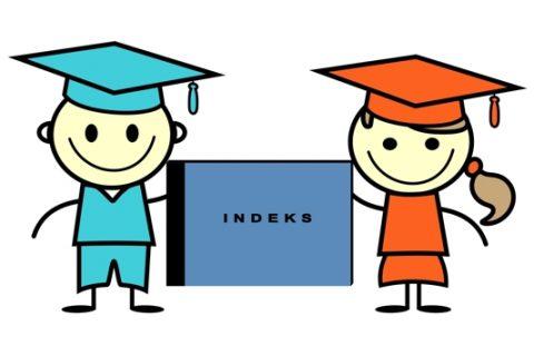 dzieci z indeksem