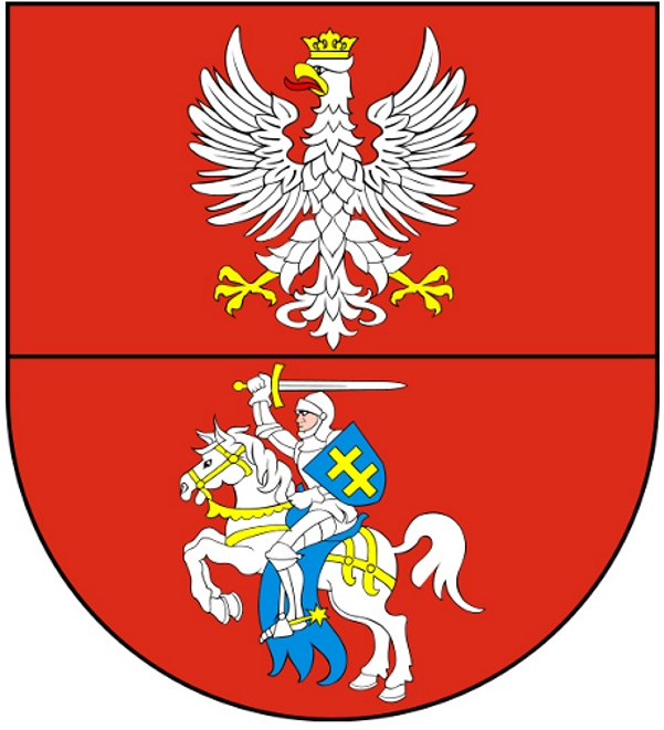 herb Marszałka woj. podlaskiego