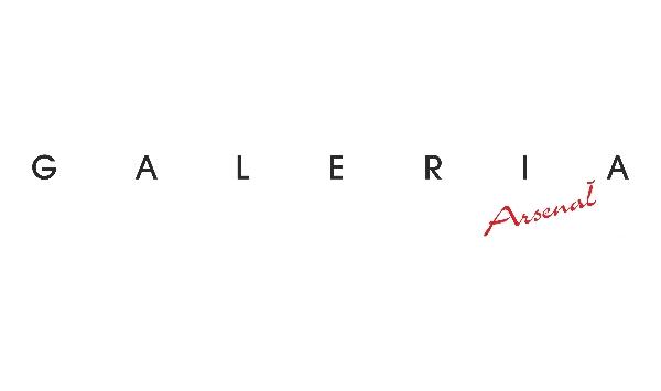 Galeria Arsenał logo