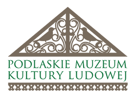 Podlaskie Muzeum Kultury Ludowej logo