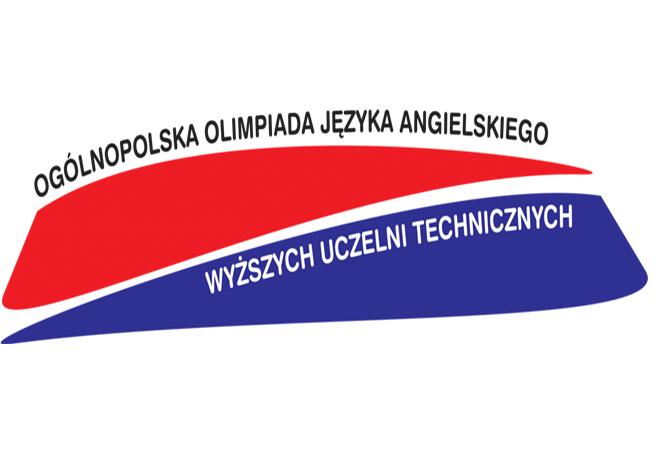 banner olimpiady języka angielskiego