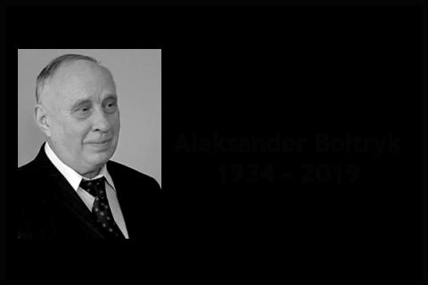 Aleksander Bołtryk