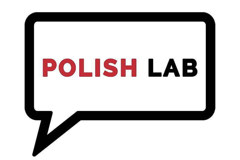 logo Polish Lab