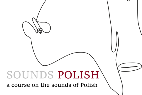Sounds Polish. A course on the sounds of Polish
