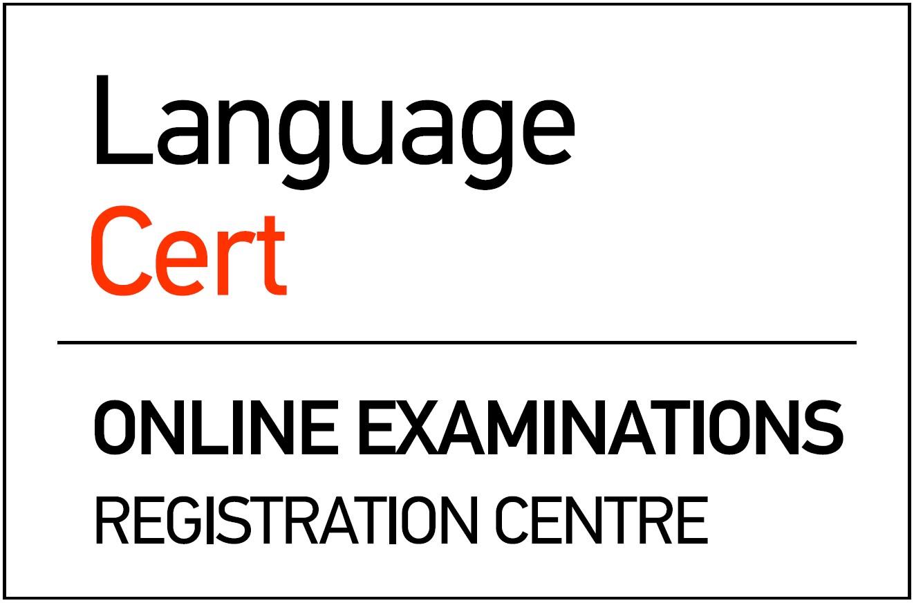 LanguageCert Online Examinations Registration Centre