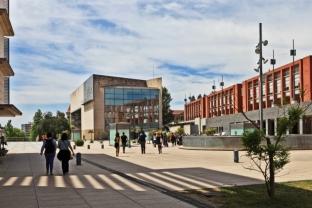 Wyjazdy pracowników SJO w ramach programu Erasmus