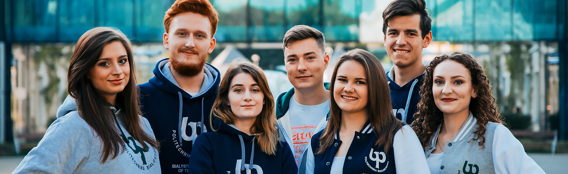 studenci Politechniki Białostockiej