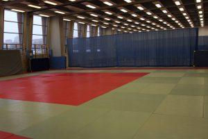 Sala karate