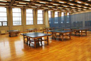 Sala tenisa stołowego