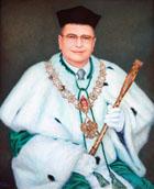 prof. dr hab. inż. Joanicjusz Nazarko