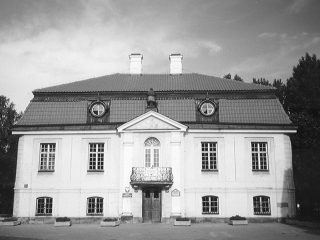 Instytut Architektury przy ul. Kilińskiego