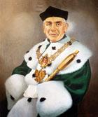 prof. dr hab. inż. Mieczysław Banach