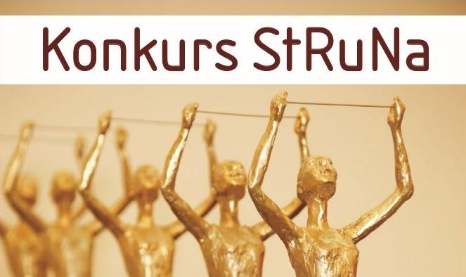 statuetki konkursu struna