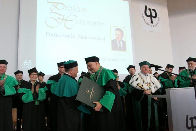 Franciszek Siemieniako