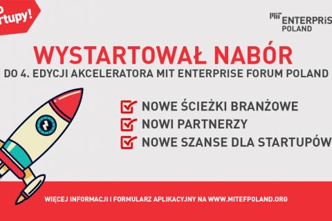 MIT Enterprise Forum Poland