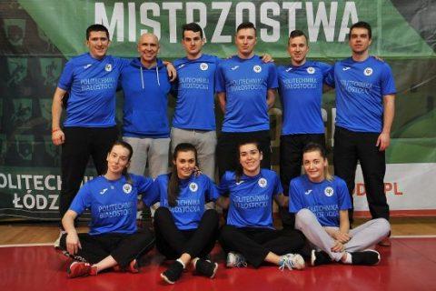 Sekcja Badmintona KU AZS